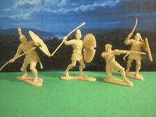 War Troy  Soldatini ACHENI Greci Guerra di Troia Figurini 7 cm Raro da Lod /CG/