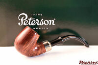 PFEIFE PIPE PETERSON OF DUBLIN STANDARD SYSTEM LARGE SMOOTH 312L LISCIA CON VERA