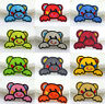 NEW 12pcs Embroidered Cloth Iron On Patch Sew Motif Applique Cute prints DIY