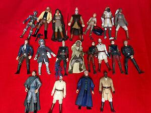 Random Star Wars Lot