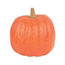 Artificial Pumpkin decoration 25cm (10 inch) diameter