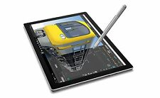 Microsoft Surface Pro 4 Intel i5 6th Gen 2.4Ghz 4GB 128GB Windows 10+Warranty