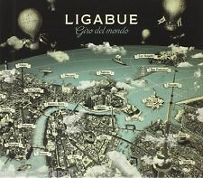 Ligabue: Giro del Mondo - 2 CD + 1 DVD)