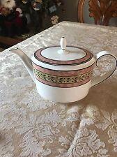 WEDGWOOD SPARTA COFFEE / TEAPOT
