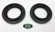 FTC4939  x 2 - LAND ROVER DEFENDER DISCOVERY TRANSFER CASE OUTPUT SEAL - CORTECO