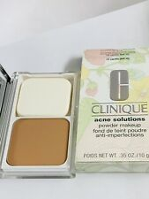 CLINIQUE Acne Solutions Powder Makeup Foundation 14 Vanilla (MF-G)