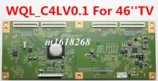 Original SONY T-Con Board WQL_C4LV0.1 SONY KDL-46HX750 WQL-C4LV0.1 For 46''TV