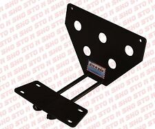 2006-2010 Chrysler 300 SRT8 - Quick Release License Plate Bracket STO N SHO