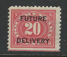 Bigjake: RC5, 20 Cent Future Delivery
