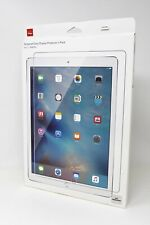 """Verizon Tempered Glass Screen Protector for iPad Pro 12.9"""" 1st & 2nd Gen - Clear"""