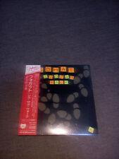 FOGHAT zig-zag walk JAPAN MINI LP CD SEALED