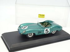 Top Model 1/43 - Aston Martin DBR1 Le Mans 1950 N°5