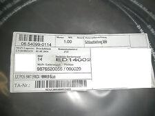 MAN 06.54099-0114 Schlauchleitung 3650 mm Fahrerhaus Kippvorrichtung