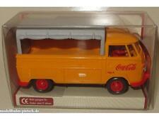 """Wiking/Lemke lc22003 """"VW Pianale TELONE t1 COCA COLA"""" 1:40, Nuovo, Confezione Originale"""