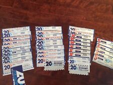 HUGE LOT~39 Bed Bath and Beyond Coupons ~ (32) 20% off, (6) $5 off, (1) $10 off