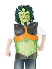 Lucas Gormiti Forest Lords Of Nature Kit Fancy Dress Brand New