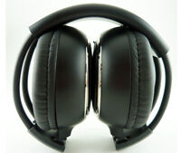 1 NEW Advent Vizualogic Wireless DVD Car Headphones Fast Free Shipping!