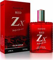 Ramsons Red Zx Eau De Parfum 100 ml