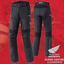 Held Vader Mens Waterproof Textile  Motorcycle Trousers Black L