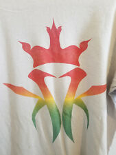 Kottonmouth Kings Men's  Rasta Colors T-shirt Hemp - XL