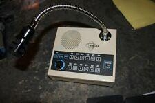Esco Services Inc Tsc-1012Mv 12-Channel 2-Way Intercom
