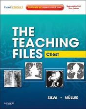 The Teaching Files: Chest: Expert Consult - Online and Print, 1e Teaching Files