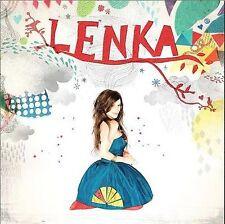 NEW Lenka (Audio CD)
