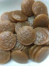 Dutch Brown Coin - Salmiak poen