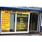 2m Dichtung Wohnwagen Gummidichtung  138 aus BERLIN € 9,40//m