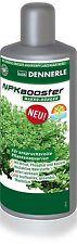 Dennerle NPK Booster High-Performance Aquascaping Macro Fertilizer, for 2500L
