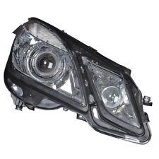 Mercedes-Benz E-Class Inc T-Model Hella Headlamp Headlight Right O/S Driver Side