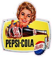 1978 * PEPSI COLA BOND  ORIGINALE EMESSO DALLA ETERNA RIVALE DI COCA COLA