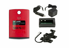 MyLaps AMB Red Car/Bike Classic Transponder Complete with Charger