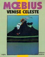 MOEBIUS   :Venise céleste