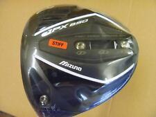 New Mizuno JPX 850 Driver W/ Fujikura Motore Speeder 6.3 Tour Spec Stiff LH H/C