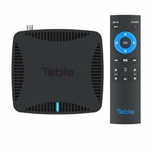Tablo Dual HDMI TDNS-HDMI-2B-01-CN Over-The-Air OTA Digital Video Recorder DV...