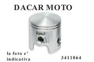 Pistón Selección C MALOSSI Benelli Caffe' Negro 150 4T LC 3411604.C0