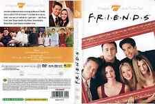 Friends : saison 7 intégrale - Coffret 3 DVD