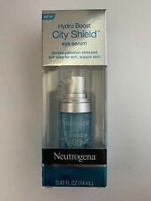 Neutrogena Hydro Boost City Shield Eye Serum 0.47oz