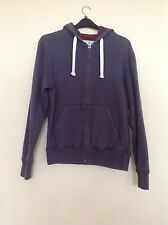 JACK WILLS Men's Zip- Up Hoodie. Navy. Size S.