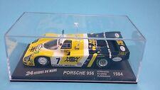 Porsche 956  24 Heures du Mans 1984   Neuf en boite 1/43