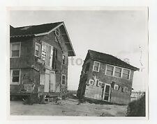 New York History - Vintage 8x10 Publication Photograph - 1938 Hurricane Damage