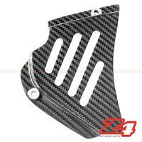 Ducati 748 916 998 Side Engine Sprocket Chain Case Cover Guard Cowl Carbon Fiber