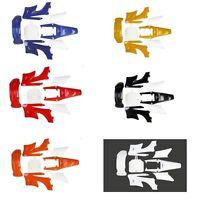 Apollo Orion 250RX 250 RX Graphic Kit MX Decals Dirt Bike Sticker Wrap HAVOC YLW
