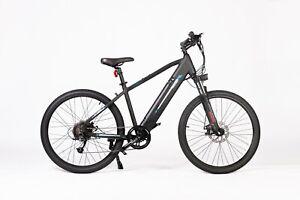 Electric Bike MTB 36V 13AH Lithium Battery 350W Throttle PAS Twist
