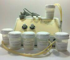 Micro Dermabraze Skin Exfoliation Professional Crystal Microdermabrasion Machine