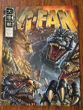 G-Fan Godzilla Magazine DAIKAIJU  #29 Sept-Oct 1997