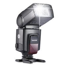 NTT560-CX XC15 camera flash for Canon XC10 SX60 HS SX50 SX40 SX540 SX530 SX520