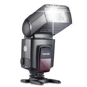 NTT560-CX XC15 camera flash for Canon XC10 SX60 HS SX50