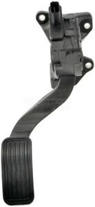 Accelerator Pedal Dorman 699-133 fits 08-11 Ford Focus